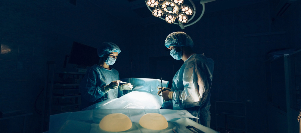 Breast Augmentation in Denmark and Breast Implants in Denmark